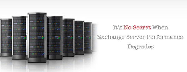 Exchange Server optimization
